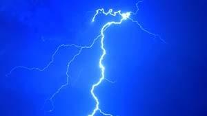 104.000 Blitze in sechs Stunden