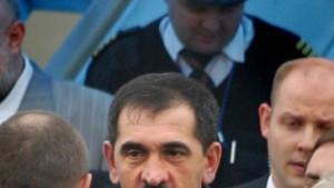 Inguschetischer Präsident bei Anschlag verletzt