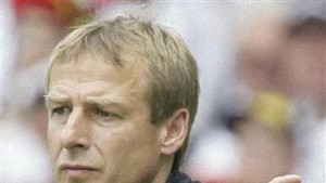 Wird Klinsmann Nationaltrainer in Amerika?