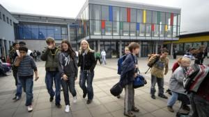 Kein Schulfrieden im Idsteiner Land