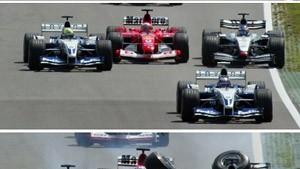 Ralf Schumacher plädiert auf nicht schuldig
