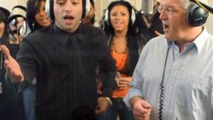 Steinmeier: Muhabbet kein Islamist