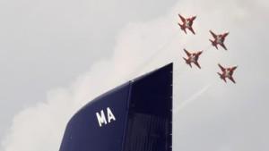 Tarifstreit bei der Lufthansa ist beigelegt