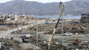 Japans Autoindustrie bereitet Notfallpläne vor