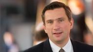 SPD fordert Union zu Einigkeit auf