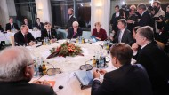 Fortschritte in der Ukrainekrise, Stillstand bei Syrien