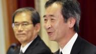 Nobelpreis für Physik geht nach Kanada und Japan