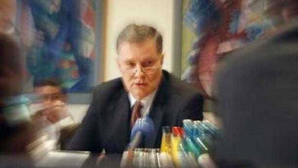 Gericht: Abwahl von Kritikern des IHK-Präsidenten ungültig