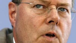 Steinbrück kritisiert Eichels Steuerreform