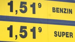 Benzinpreise verderben Autokäufern die Laune