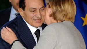 Mubarak lehnt Behandlung in Deutschland ab