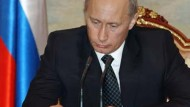 """Putin: """"Ich habe meine politische Lösung"""""""