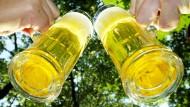 Firma verspricht ein Bier, das jedem schmeckt