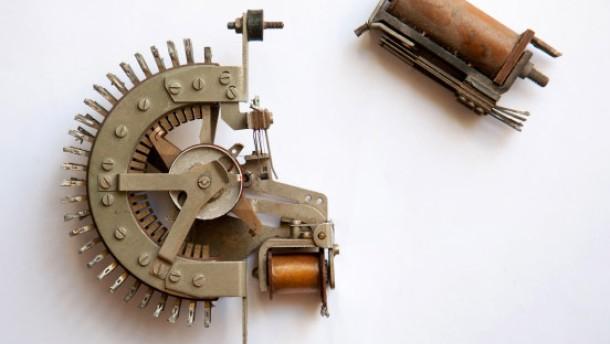 Wie ein deutscher Tüftler den Computer erfand