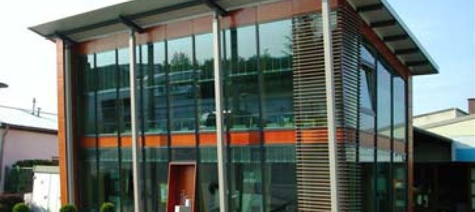 Energie: Heizen mit den Fensterscheiben - Technik - FAZ