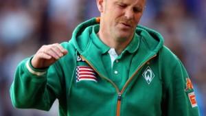 Werders 68-Stunden-Krise