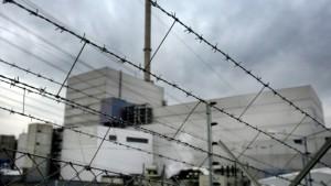 Kernkraftwerk Krümmel steht wieder still