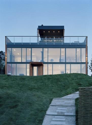 bilderstrecke zu fertighaus ein fall f r den architekten bild 6 von 7 faz. Black Bedroom Furniture Sets. Home Design Ideas