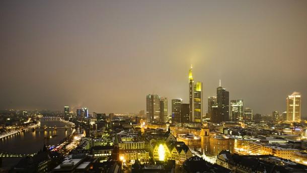Kreatives Frankfurt