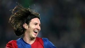 Diego Armando Messi kopiert Maradonas Traumtor