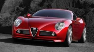 Ein Deutscher soll Alfa Romeo retten