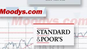 Ratingagenturen drohen Bußgelder