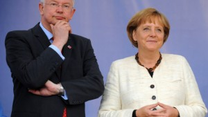 """""""Schwerer Verlust für Konservative"""""""