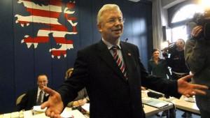 SPD und Grüne: Koch beschädigt die Demokratie