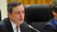 EZB startet eine Billion Euro schweres Kaufprogramm