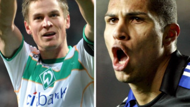 HSV gegen Manchester City, Werder gegen Udine