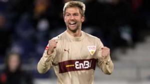 Stuttgart neuer Tabellenführer - Siege für Schalke und Bayern