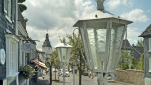 Eine Kommune kauft ihr Stromnetz