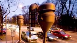 Schon wieder Feinstaub-Alarm in Stuttgart