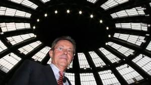 Messe Frankfurt steigert Umsatz und Gewinn