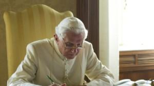 Papst will sich mehr Zeit für Protestanten nehmen
