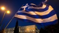 Erleichterung über griechisches Parlamentsvotum