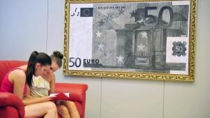 Auf dem Schleichweg zu Eurobonds