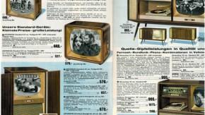 Katalog Elektro 1960