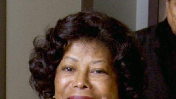 Michael Jacksons Mutter klagt gegen Veranstalter