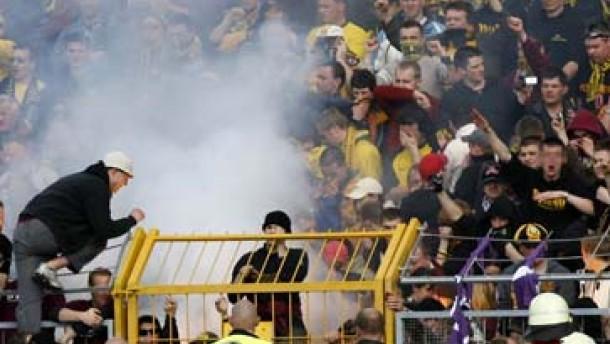 Dresden taumelt der Regionalliga entgegen
