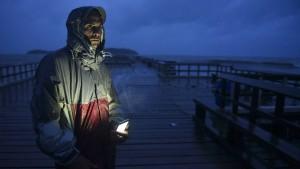 "Hurrikan ""Maria"" bedroht Puerto Rico"