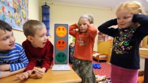 Landtag will Kinder lärmen lassen