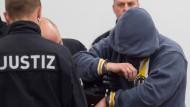 Rechtsextreme Gruppe Freital vor Gericht