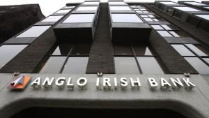 Zweifel an hohem Kapitalbedarf irischer Banken