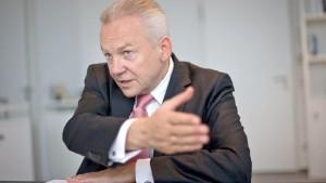 """""""Die Zeit für eine Privatisierung wird wieder kommen"""""""