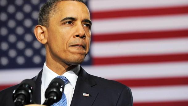 Obama läutet den Präsidentenwahlkampf ein