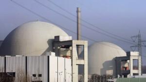 Siemens und Rosatom bauen Atomkraftwerke