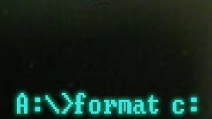 Als die Rechner krank wurden
