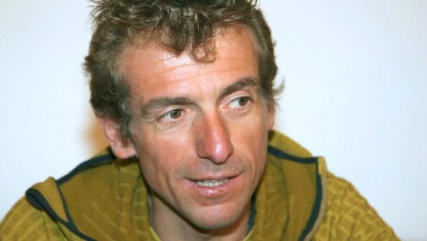 Walter Nones verunglückt tödlich im Himalaja