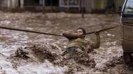 Tote bei Überschwemmungen in Chile